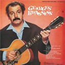 Georges Brassens - Georges brassens et sa guitare accompagné par pierre nicolas n°5