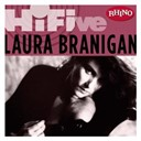 Laura Branigan - Rhino hi-five:  laura branigan