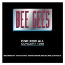 The Bee Gees - One for all concert 1989