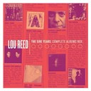 Lou Reed - The sire years: the solo collection