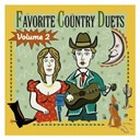Anita Cochran / Bill Engvall / Chad Brock / Dolly Parton / Dwight Yoakam / Emmylou Harris / Jeff Foxworthy / Kenny Rogers / Linda Ronstadt / Michael Peterson / The Forester Sisters / Travis Tritt - Favorite country duets vol. 2