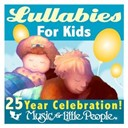 Buckwheat Zydeco / Freyda Epstein / Joanne Shenandoah / Maria Muldaur / Tina Malia - Music for little people 25th anniversary lullabies