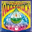 Arlo Guthrie / Canned Heat / Country Joe Mc Donald / Danny Elfman / David Crosby / Graham Nash / Janis Joplin / Jefferson Airplane / Love / Melanie / Neil Young / Paul Butterfield / Richie Havens / Stephen Stills / The Doors / The Grateful Dead - Taking woodstock (original motion picture soundtrack) (deluxe edition)