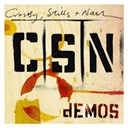 David Crosby / Graham Nash / Neil Young / Stephen Stills - Demos