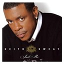 Keith Sweat - Just me