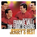 Frankie Valli - Jersey's best (worldwide ex-us & canada)