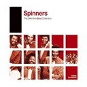 The Spinners - Definitive soul: spinners