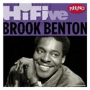 Brook Benton - Rhino Hi-Five: Brook Benton