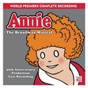 All / Annie / Bert Healy &amp; The Boylan Sisters / Drake / Fdr / Grace / Lily / Miss Hannigan / Oliver Warbucks / Rooster / Star To Be / The Broadway Musical / The Cabinet / The Hooverville Ites / The New Yorkers / The Orphans / Warbucks' Staff - Annie - the broadway musical (30th anniversary production)