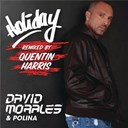 David Morales / Polina - Holiday (quentin harris re-production)
