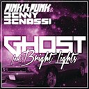 Benny Benassi / Pink Is Punk - Ghost (feat. bright lights)