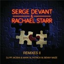 Rachael Starr / Serge Devant - You and me (remixes pt. 2)