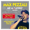 883 / Max Pezzali - Me la caver&ograve;