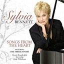 Sylvia Bennett - Songs from the heart (feat. the three tenors : boots randolph, ed calle, kirk whalum)