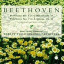 Orchestre Philharmonique National De Varsovie - Beethoven symphonies nos. 5 and 7