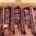 Alex Klein / Orchestre Philharmonique De Prague / Paul Freeman - Oboe concertos by krommer & hummel