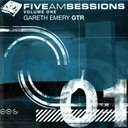 Gareth Emery - The five am sessions volume 1