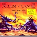 Jorn Lande / Russell Allen - The battle