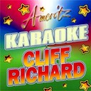 Ameritz / Divers: Karaoke - Karaoke - cliff richard