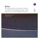 Sir Andrew Davis - Delius : orchestral works (apex)