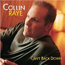 Collin Raye - Can't back down
