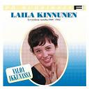Laila Kinnunen - 20 suosikkia / valoa ikkunassa