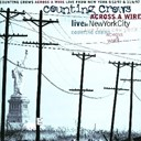 Counting Crows - Across a wire (live from new york)