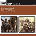 The Animals - The animals/animal tracks