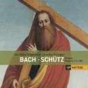 The Hilliard Ensemble - Bach/schutz: motets