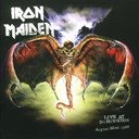 Iron Maiden - Live at donington 1992