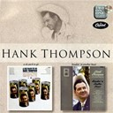 Hank Thompson - A six pack to go/breakin' in another heart