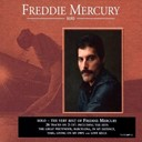 Freddie Mercury - Solo - the best of