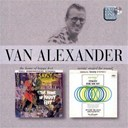 Van Alexander - Swing! Staged For Sound/The Home Of Happy Feet