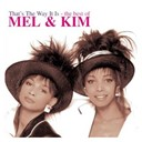 Mel & Kim - that's the way it is (the best of)