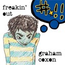 Graham Coxon - Freakin' out