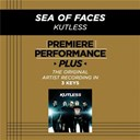Kutless - Premiere performance plus: sea of faces
