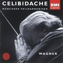 Sergiu Celibidache - Sergi&ugrave; celibidache edition vol i - wagner