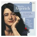 Martha Argerich - Live from the concertgebouw 1978 &amp; 1979