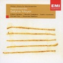 Sabine Meyer - Modern works for wind ensemble