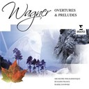 Marek Janowski - Wagner: overtures &amp; preludes