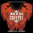 Big Country - The buffalo skinners