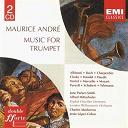 Maurice André - Trumpet Concertos etc.