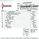 New Model Army - All of this the live rarities