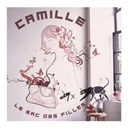 Camille - Le sac des filles