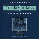 The Beach Boys - Essential beach boys: perfect harmony (limited edition package)