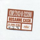 Rosanne Cash - 10 song demo