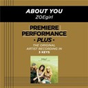 Zoegirl - Premiere performance plus: about you