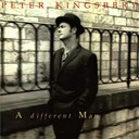 Peter Kingsbery - A different man