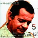 Serge Reggiani - Le Loups Sont Entrés Dans Paris