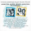 Abba / Agnetha Faltskog / Anni Frid Lyngstad / Benny Andersson / Bjorn Ulvaeus / Frida - På svenska